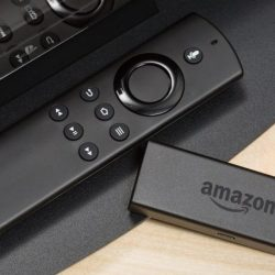 Amazon Prime Fire Tv Stick