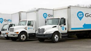 Apply For Delivery Driver at Gofor in Charlotte