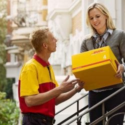 Apply For Cycle Counter at DHL