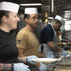 Apply For food service attendant at D.P. Murphy Group of Companies