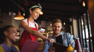 Apply for Restaurant Servers at Red Ledges