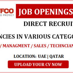 Apply For Latest Job Vacancies in NAFFCO