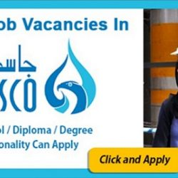 Apply for Latest Job Vacancies in GASCO