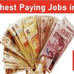 Top Paying Jobs in Canada– The Most Paid Opening Jobs